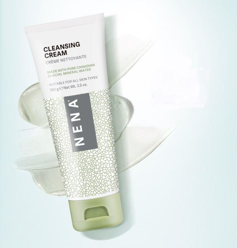 Glacial Cleansing Cream