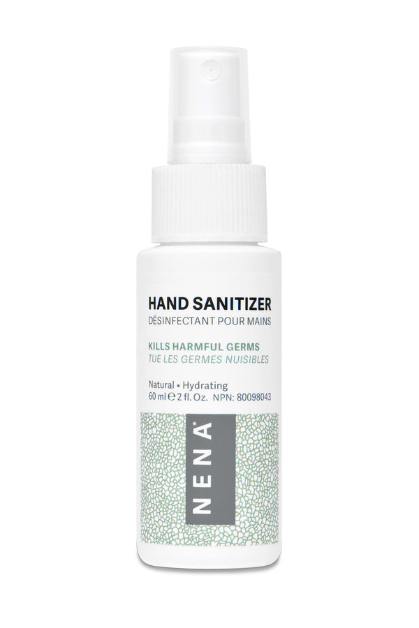 Hand Sanitizer Spray - 60 ml