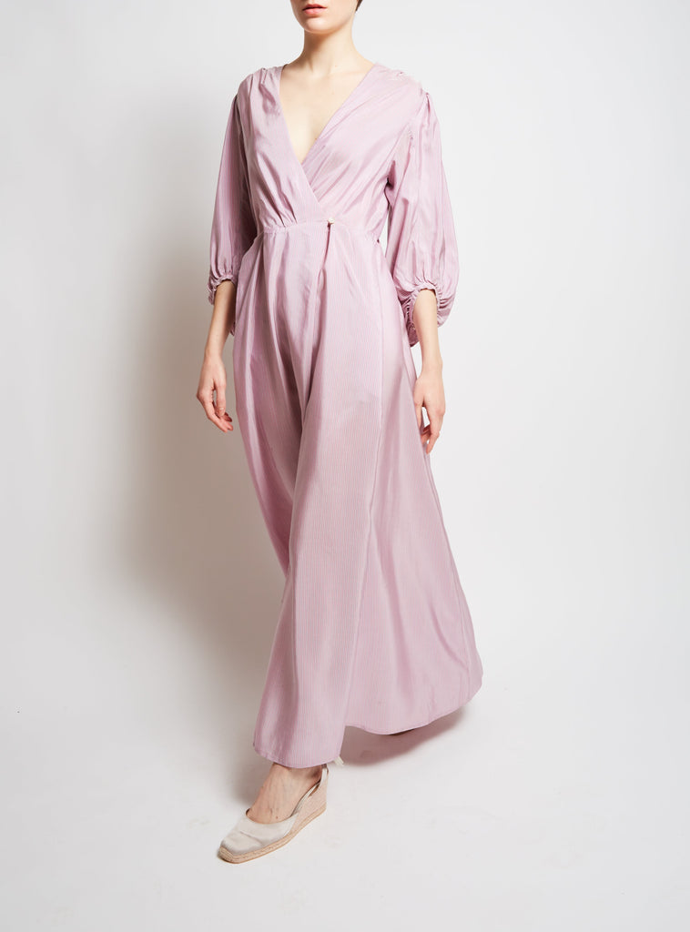 Phoebe Silk Dress