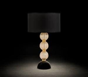 NERA Murano Glass Table Lamp