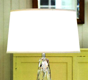 BURANO Murano Glass Table Lamp
