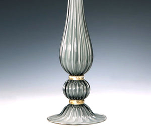 CORSICA Murano Glass Table Lamp