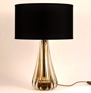 GRAN DUCA Murano Glass Table Lamp