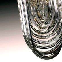 Load image into Gallery viewer, LOOP Murano Glass Chandelier