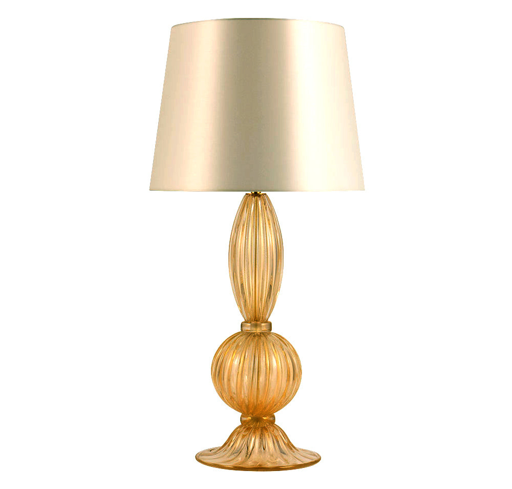 NIKO Murano Glass Table Lamp