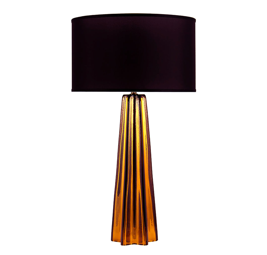 RIBONE Murano Glass Table Lamp