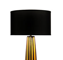 Load image into Gallery viewer, RIBONE Murano Glass Table Lamp