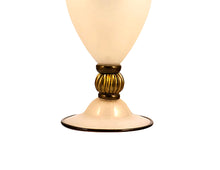 Load image into Gallery viewer, VERONESE Murano Glass Table Lamp