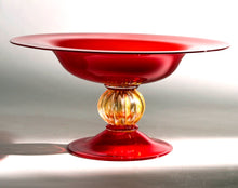 Load image into Gallery viewer, DOMUS VENETIA Murano Glass Bowl