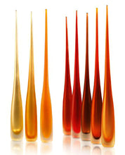 Load image into Gallery viewer, FLUTE Murano Glass Vase