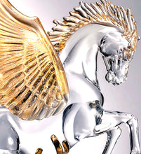 Load image into Gallery viewer, PEGASUS Murano Glass Sculpture
