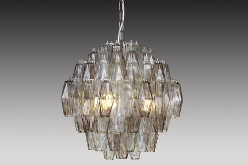 OPERA Murano Glass Chandelier