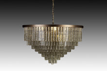 Load image into Gallery viewer, MARTELLA Murano Glass Chandelier