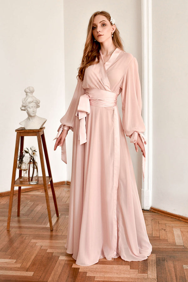 luxury robe | anya lust