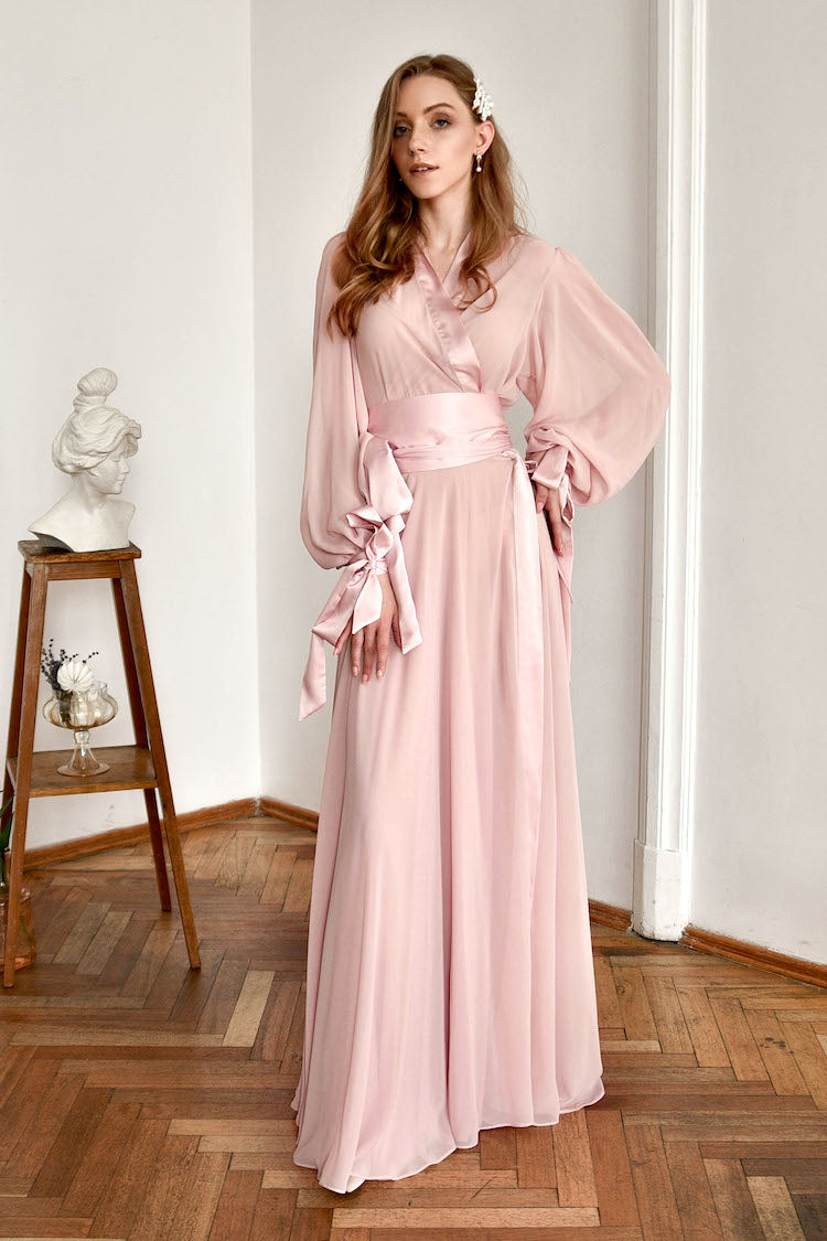 Angelica Princess Robe