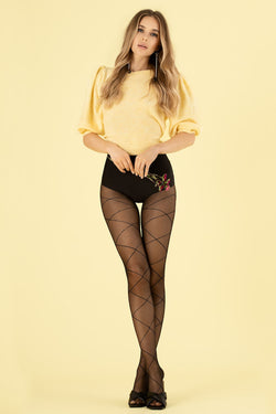 Fresno Sheer Tights