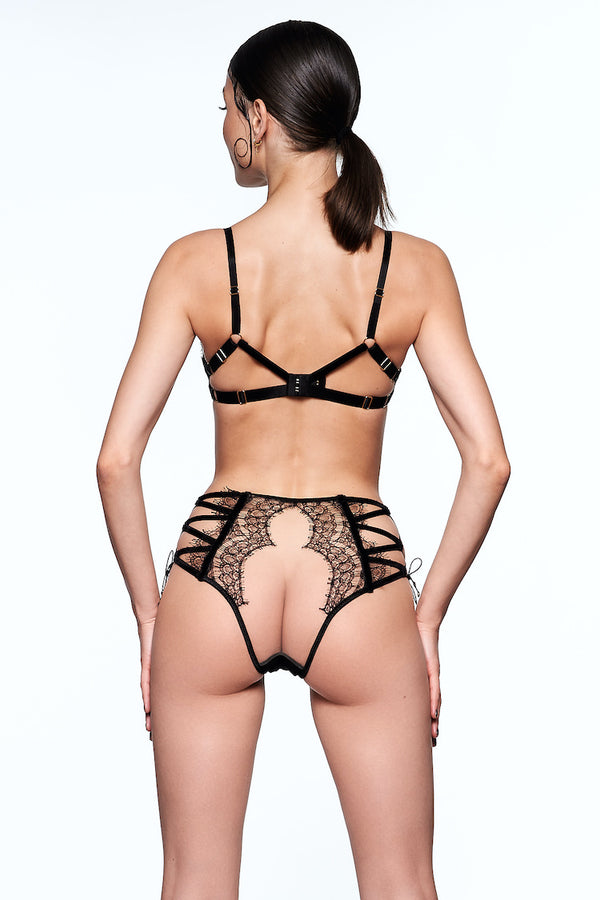 Lilitus Sheer Panty
