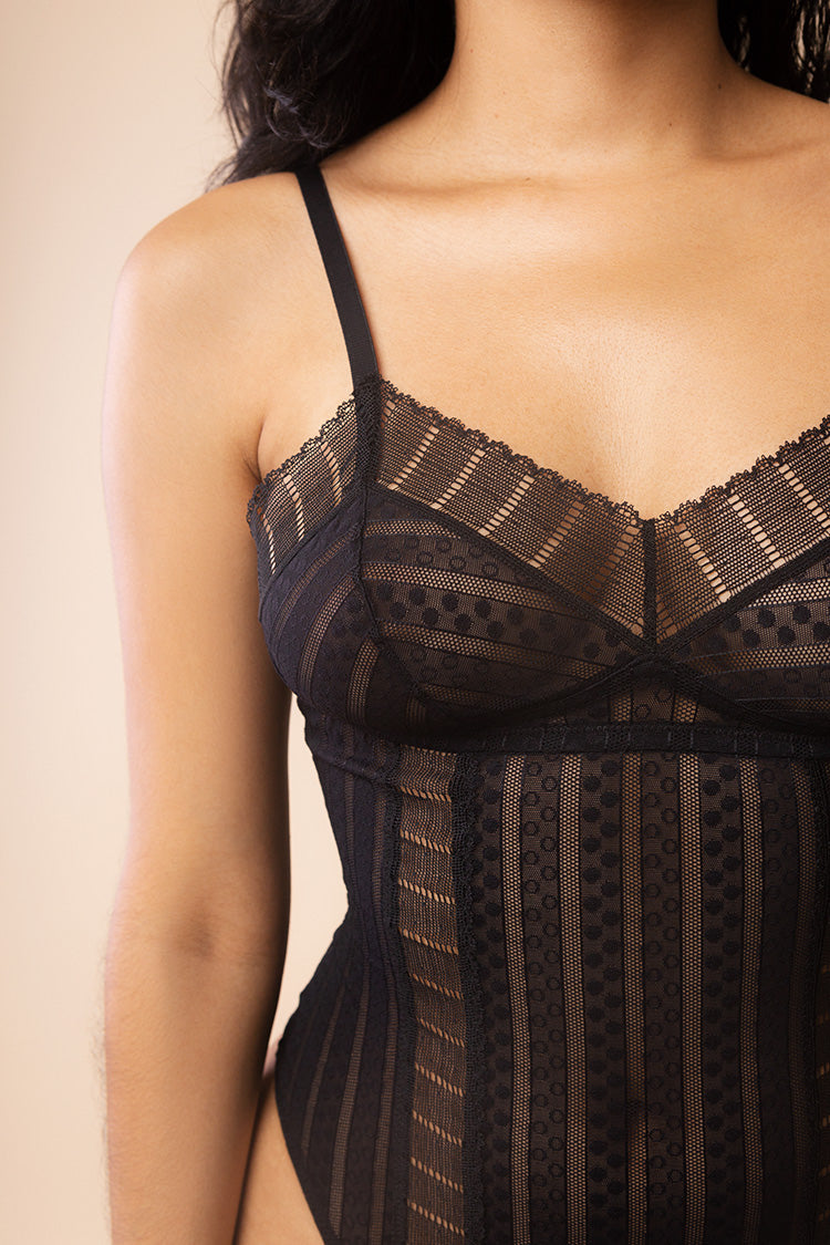 Lolita Bodysuit | Else Lingerie | Anya Lust Boutique