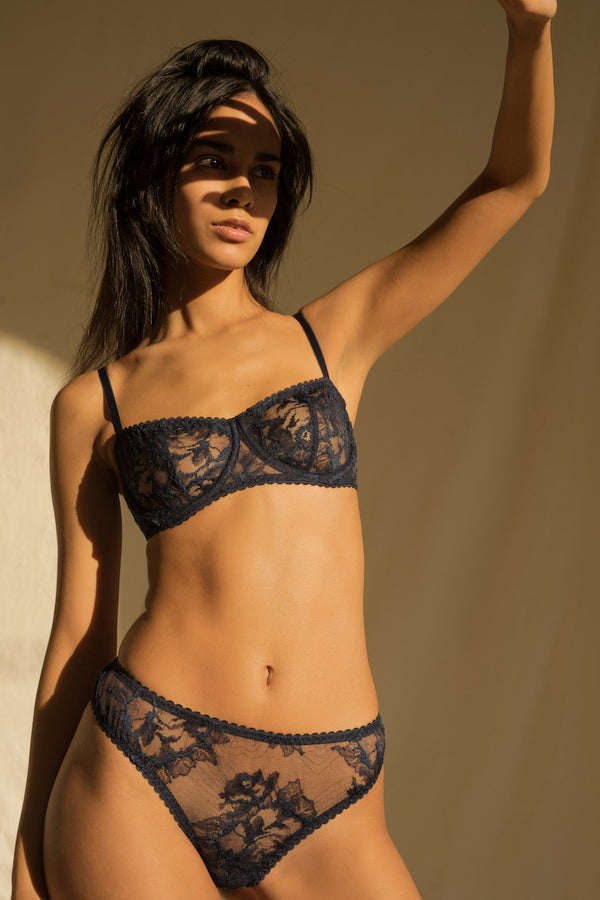 luxury lingerie | sheer lingerie