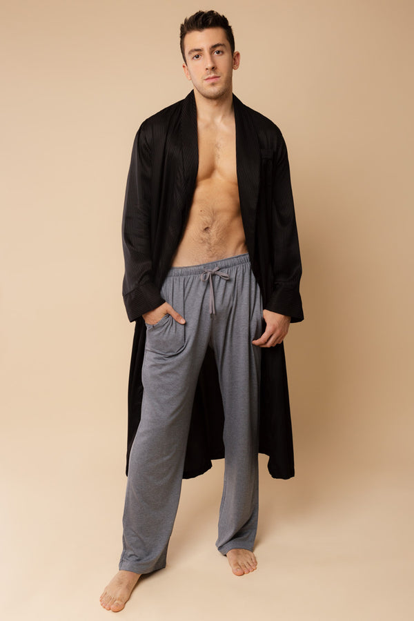 Men's Marlowe Jersey Pants | Derek Rose | Anya Lust