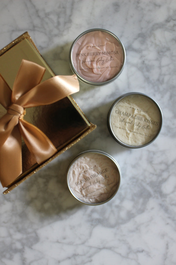 Mix and Match Whipped Body Butter Set - Anya Lust