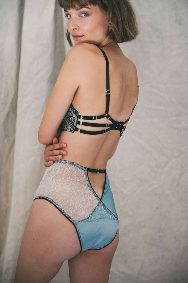 Ondina High-Waisted Panty