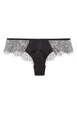 FelinaSignature Stretchy Lace Low Rise Thong 5-PackPanty