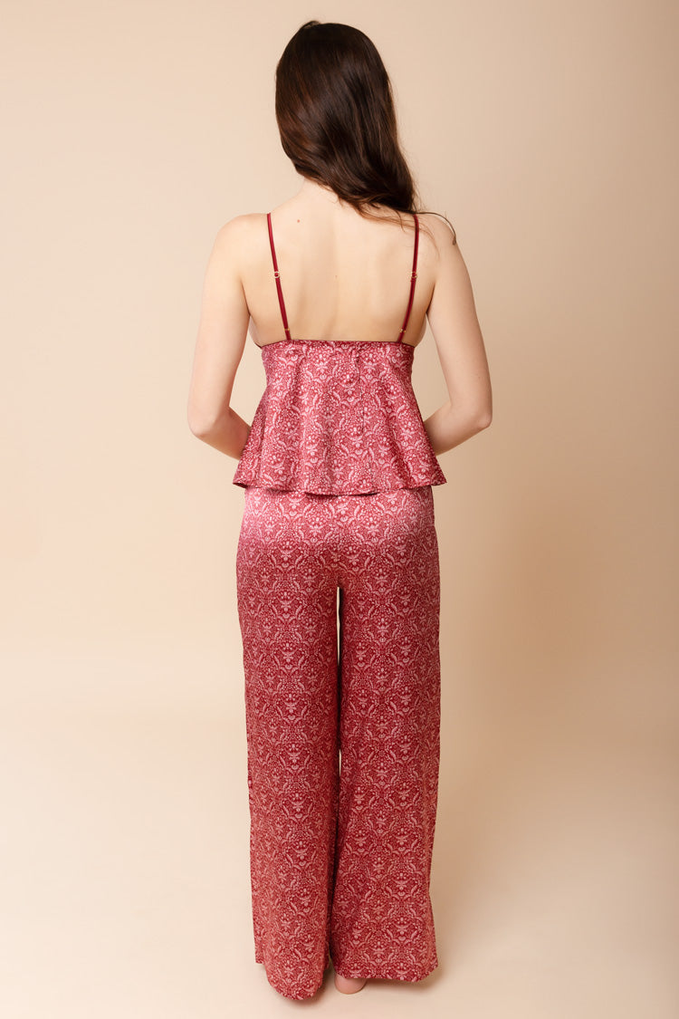 The V&A Signature Collection | Coco de Mer | Anya Lust Sleepwear