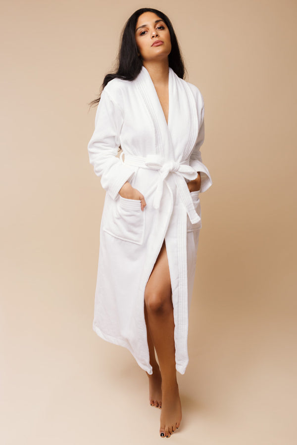 Derek Rose Triton Women's Bathrobe
