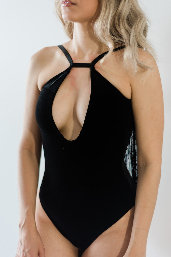 Oracle Fringe Bodysuit