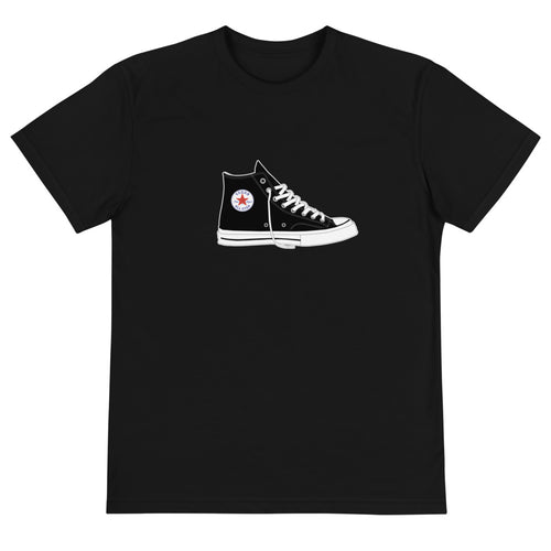 All Star Vegans Sneaker Sustainable T-Shirt - AllStarVegans