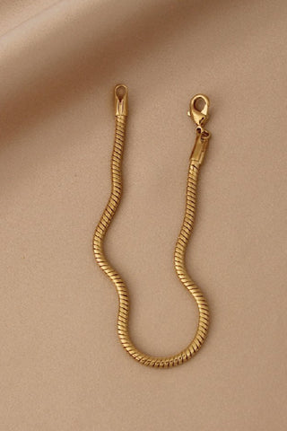 Mini Snake Earrings