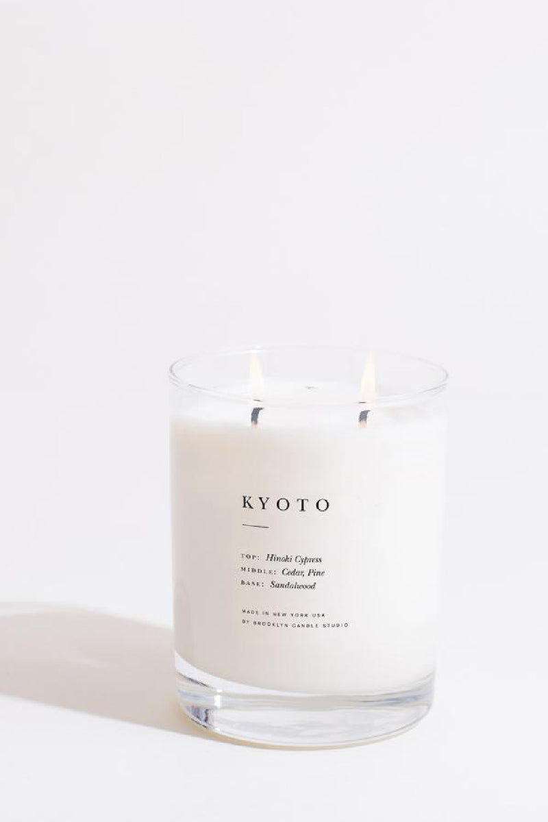 Brooklyn Candle - Kyoto Escapist Candle