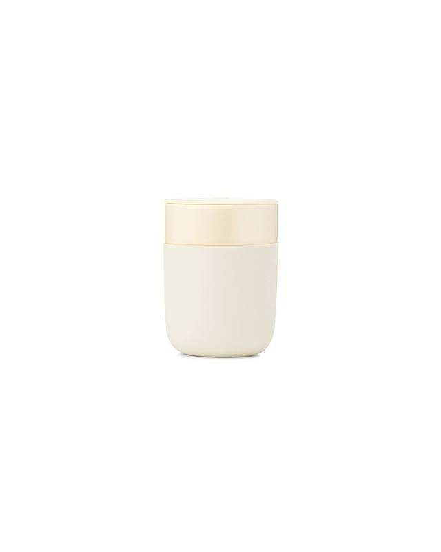 W&P - Porter Ceramic Mug - Cream