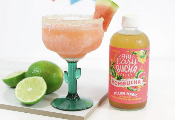 Festive Libations Are Everywhere In Honor Of Cinco De Mayo