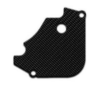 Load image into Gallery viewer, JOllify #005 Carbon Ölpumpendeckel Cover für Suzuki RGV 250 1991-1993 VJ22B - Team-JOllify