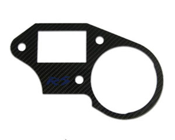 JOllify #011b Carbon Tachoblende Cover für Aprilia RS125 1999-2005 MP/SF - Team-JOllify