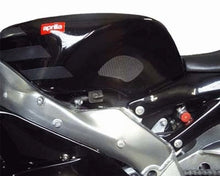 Load image into Gallery viewer, JOllify #014 Carbon Tankpad-Knie Pad Cover für Kawasaki - Team-JOllify