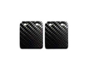 JOllify #044 Carbon Membrane Cover für Yamaha Breeze 50 ab 1994 - Team-JOllify
