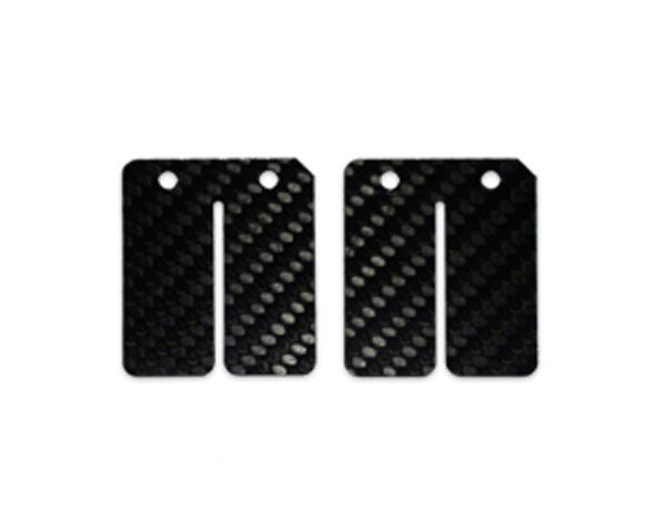 JOllify #159 Carbon Membrane Cover für Fantic Queenie 50 1993-1996 - Team-JOllify