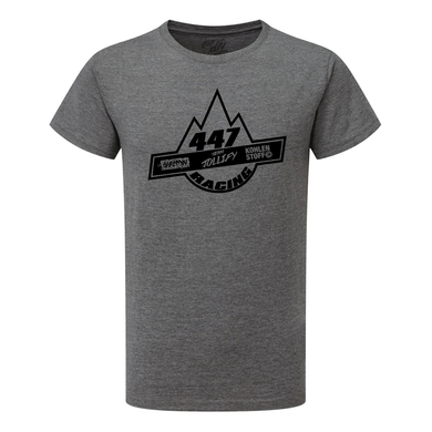 T-Shirt // 447 Racing // collection T-Shirt Tee Shirt Jersey Downhill Enduro MTB