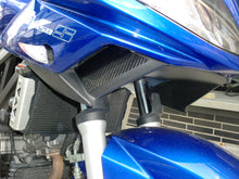 Laden Sie das Bild in den Galerie-Viewer, JOllify #499 Carbon Cover Cover für Suzuki SV 650 S 2003-2006 WVBY - Team-JOllify