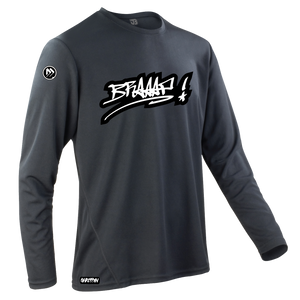 Team-JOllify Braaap Mountainbike Trikot - Team-JOllify