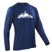 Load image into Gallery viewer, Team-JOllify Wald und Gebirge Mountainbike Trikot - Team-JOllify