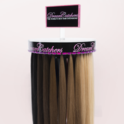 DreamCatchers Hair Extensions Rounder