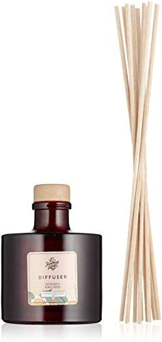 The Handmade Soap Company Grapefruit and May Chang Diffuser 200 ml: Essential Oils, Irishoil.ie