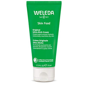 EU Only Price WELEDA Skin Cream Skin Food, (1 x 75 ml) Irishoil.ie Body Oils
