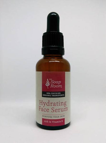 Hydrating Face Serum