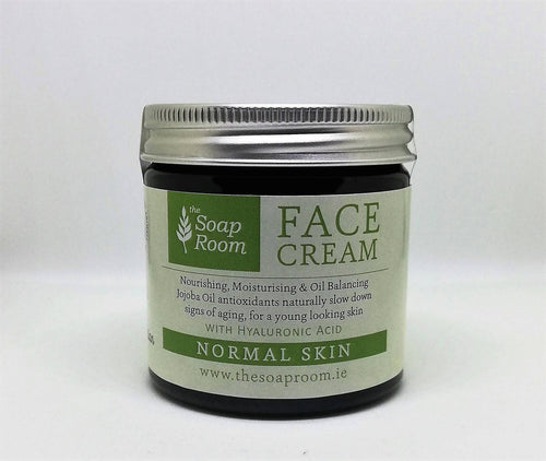 Face Cream Normal