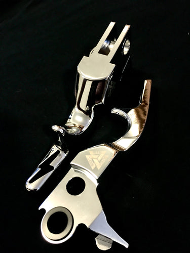 Shorty Trigger Levers